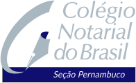Colégio Notarial do Brasil - Secção Pernambuco
